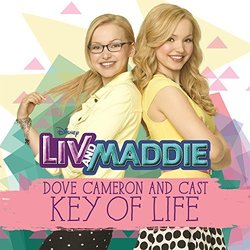 Liv and Maddie: Key of Life (Single)