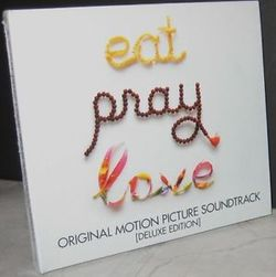 Eat Pray Love - Deluxe Edition