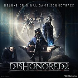 Dishonored 2 - Deluxe Edition