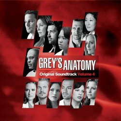 Grey's Anatomy - Vol. 4