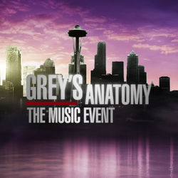 Grey's Anatomy: The Music Event
