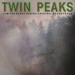 Twin Peaks - Limited Event Series