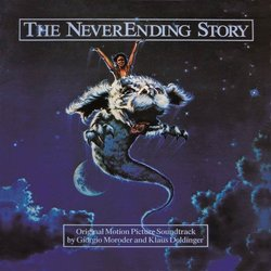 The NeverEnding Story - Expanded Collector's Edition