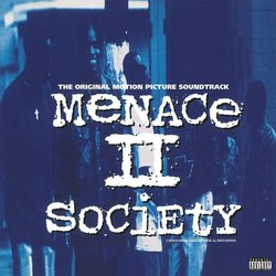 Menace II Society - Vinyl Edition