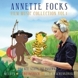 Annette Focks - Film Music Collection Vol.1