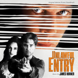Unlawful Entry - Expanded
