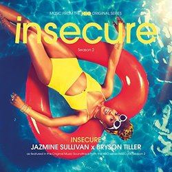 Insecure (Single) - Explicit
