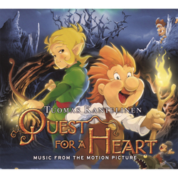 Quest for a Heart