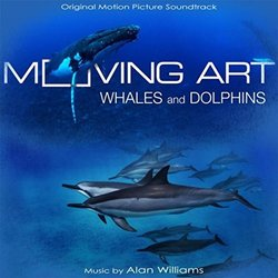 Moving Art: Whales and Dolphins