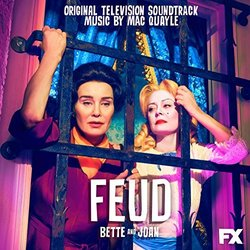 Feud: Bette and Joan