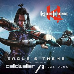 Killer Instinct: Eagle's Theme (Single)