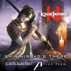 Killer Instinct: Shin Hisako's Theme (Single)