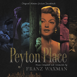 Peyton Place / Hemingway's Adventures of a Young Man