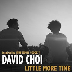 Gook: Little More Time (Single)