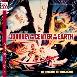 Journey to the Center of the Earth (500 Series)