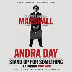 Marshall: Stand Up for Something (Single)