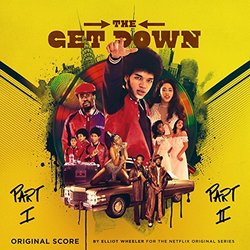 The Get Down - Original Score