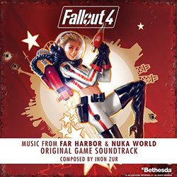 Fallout 4: Music from Far Harbor & Nuka World