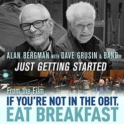 If You're Not in the Obit, Eat Breakfast: Just Getting Started (Single)