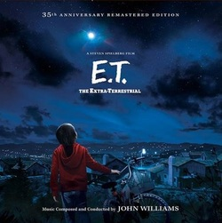 E.T.: The Extra-Terrestrial - 35th Anniversary Remastered Edition