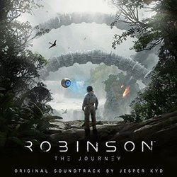 Robinson: The Journey - Vinyl Edition