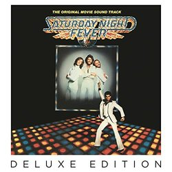 Saturday Night Fever - Deluxe Edition
