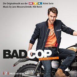Bad Cop - Kriminell gut
