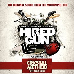 Hired Gun - Original Score