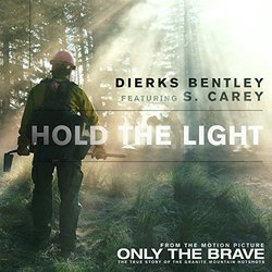 Only the Brave: Hold the Light (Single)