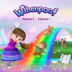 Wishenpoof: Season 2, Volume I