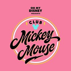 Club Mickey Mouse: I Want You Back  (Single)