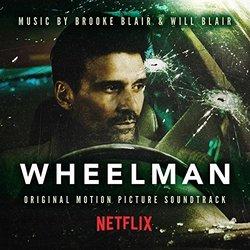 wheelman 2017 film