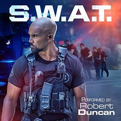 S.W.A.T.: Theme from the Television Series (Single)