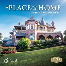 A Place to Call Home: Seasons 1-5