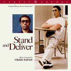 Stand and Deliver - Encore Edition