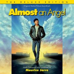 Almost an Angel - The Deluxe Edition