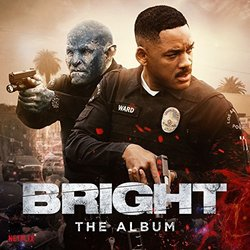 Bright: The Album - Clean