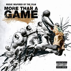 More Than a Game - Explicit