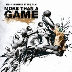 More Than a Game - Clean
