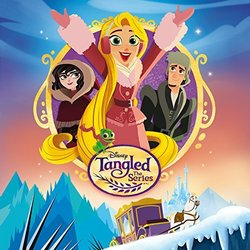 Tangled: The Series (EP)