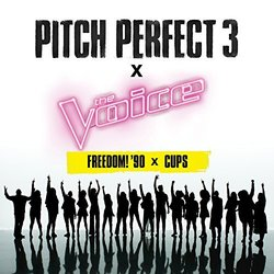 Pitch Perfect 3: Freedom! '90 x Cups (Single)