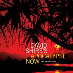 Apocalypse Now - The Unused Score