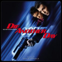 Die Another Day - Expanded