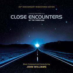 Close Encounters of the Third Kind - 40th Anniversary Remastered Edition