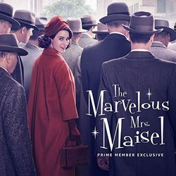 The Marvelous Mrs. Maisel: I Enjoy Being A Girl (Single)