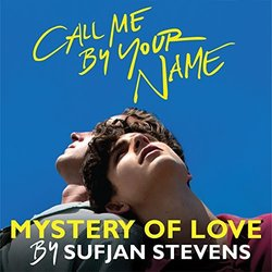 Call Me By Your Name: Mystery of Love (Single)