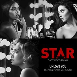 Star: Unlove You (Star & Mary Version) (Single)