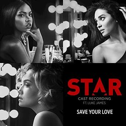 Star: Save Your Love (Single)