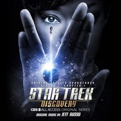Star Trek: Discovery - Season 1 - Chapter 1