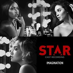 Star: Imagination (Single)